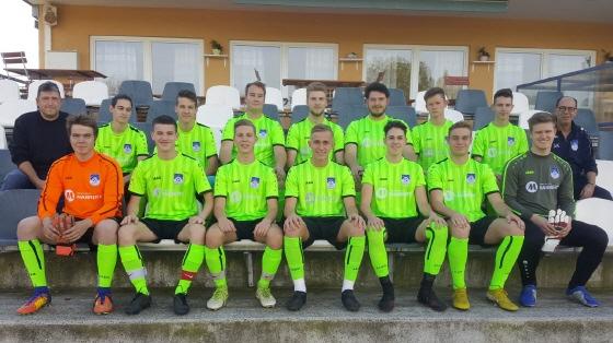 A-Jugend (U19)